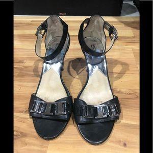 Michael Kors sandals size 91/2 good condition
